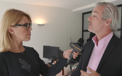 Interview video d'Ivan Baron pour HDFashion